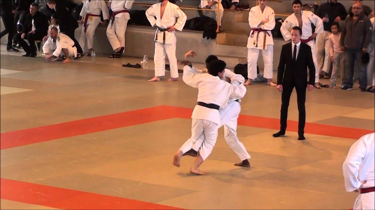 club judo orvault