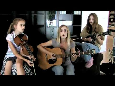 Southern Cross ~ three girl