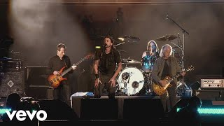 Foo Fighters - Ramble On (Live At Wembley Stadium, 2008)