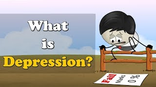 What is Depression? | #aumsum