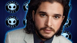 Kit Harrington pulls back claims that sexism affects men