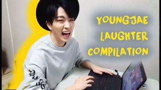 [GOT7] Youngjae Laugh Compilation | Laughter Compilation