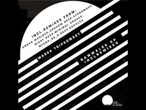 Marek Tripkowsky: Qawwalee (Graham Deep C2B Mix)
