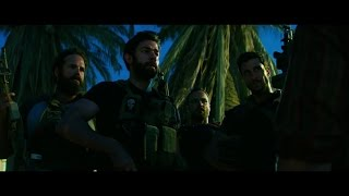 13 Hours: The Secret Soldiers of Benghazi     Red Band Trailer #2     (2016)