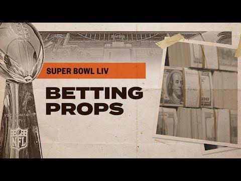 Paulo Antunes' Top 10 Favorite Super Bowl Prop Bets