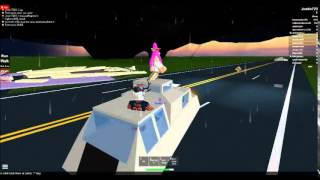 ROBLOX Storm Chasing - S3 EP2 - Madness In Greensburg!