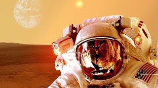 Blurry vision could prevent astronauts from going to Mars