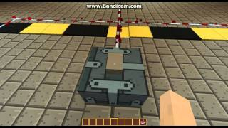 Minecraft - Gravity Falls Portal HD