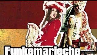 """BRINGS feat. Carolin Kebekus """"FUNKEMARIECHE"""""""