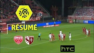Video Gol Pertandingan Dijon FCO vs FC Metz