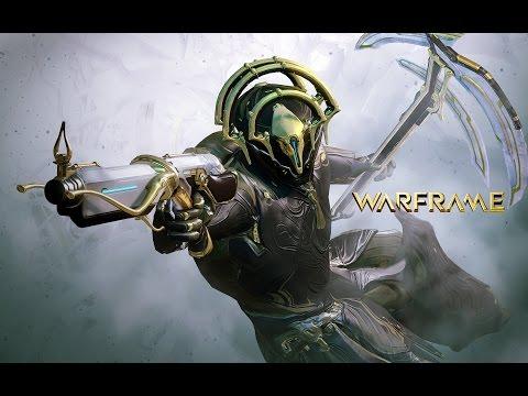 「WARFRAME」Special Alerts – Hammershot Mod (PS4)