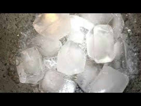 Es batu obat sakit gigi YouTube
