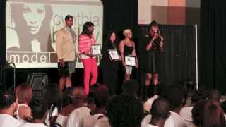 2013 CYNTHIA BAILEY MODEL SEARCH