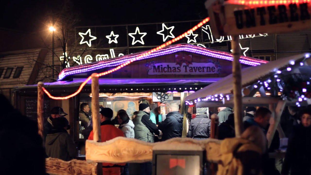 Suhl Weihnachtsmarkt.Suhler Weihnachtsmarkt 2011