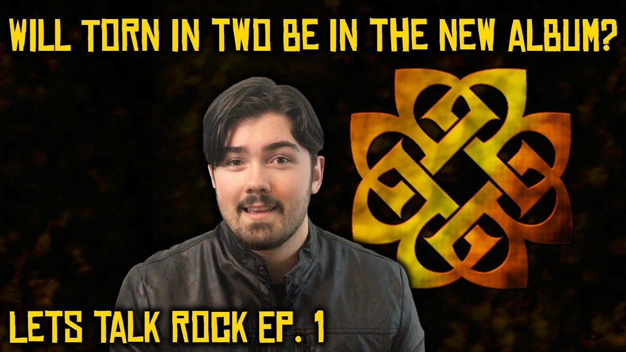 will torn in two be on breaking benjamin 39 s new 2017 album lets talk rock ep 1 youtube. Black Bedroom Furniture Sets. Home Design Ideas