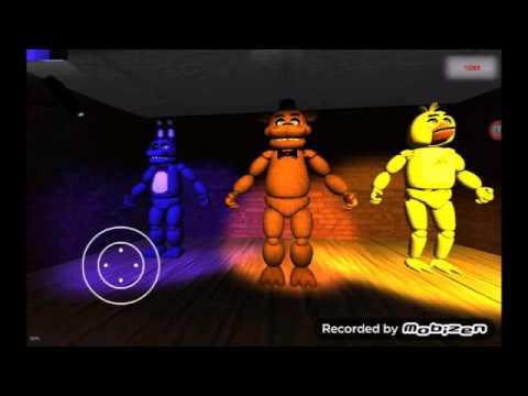 скачать игру фнаф 3d