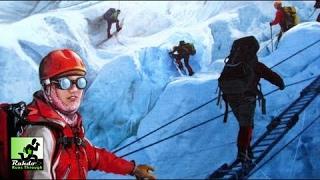 Mount Everest Gameplay Runthrough
