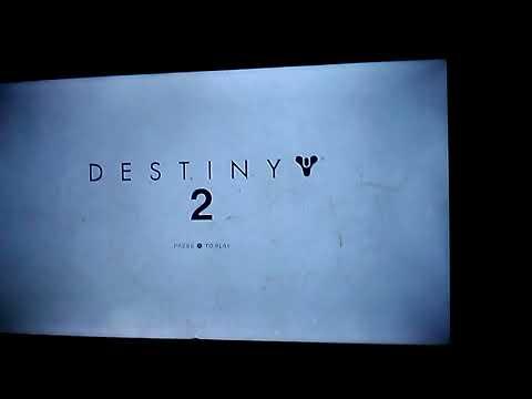 Destiny 2!!! Bungie hates me