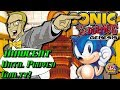 Sonic The Hedgehog Genesis (GBA) is INNOCENT Until Proven Guilty!