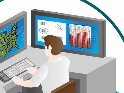 Smart Grid Application - A Virtual Power Plant