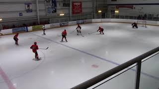 Goal Owen PSHF 3 #21 , OHA , CANADA