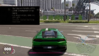 The Crew: How to get money fast. (I have earned 4 million+)