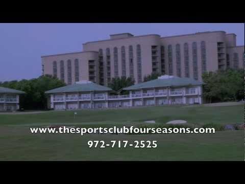The Sports Club Four Seasons Golf Membership