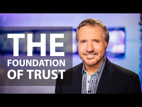 The Foundation of Trust | Winner's Minute With Mac Hammond