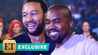exclusive john legend says kanye west has been through a lot lately