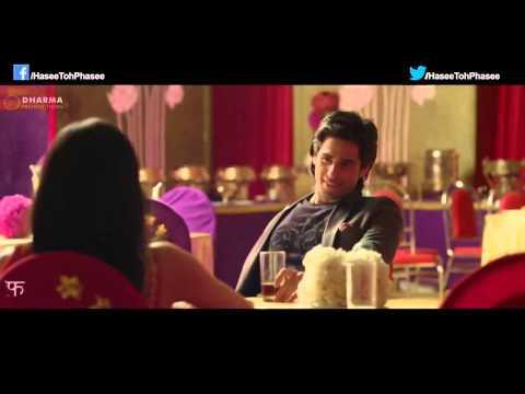 Hasee Toh Phasee  Song Mujhe Pyar Hua Hai ft Parineeti Chopra