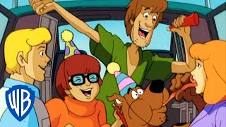 Scooby-Doo! | The Gang is Back Together! | WB Kids