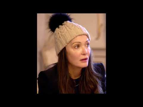 Annabelle Neilson Dies; Ladies of London Star Was 49