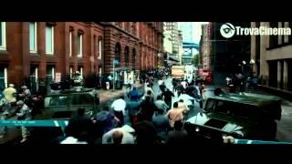 World War Z - Trailer ITA HD