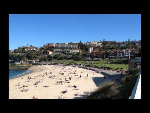 Best Beaches in Sydney by Mikhail Doubinski