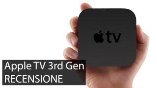 Apple TV 3 - Recensione | StileApple