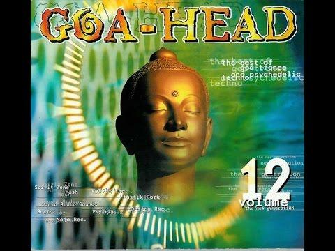 VA - Goa-Head Volume 12 [Full album] compilation