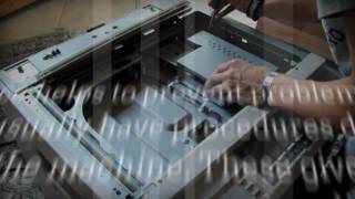 Sharp copier repairs in Sydney: What you should know about Sharp copier repairs