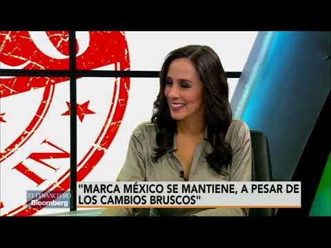 La marca de México es muy resiliente: Brand Finance México