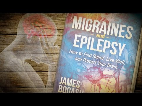 Migraines and Epilepsy Linked