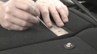 Episode #152 - 2nd Gen Honda Fit Cargo Cover Installation