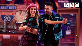 Sassy Sambas! Every dance from Week 4 | Strictly Come Dancing - BBC