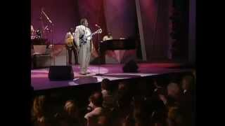 B.B. KING Performs Trade Martin