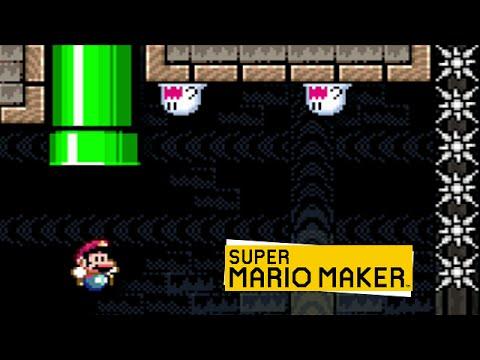 Drug Habbitrixx - Super Mario Maker