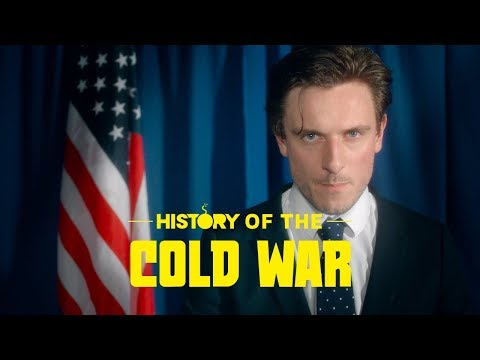 History of the Cold War (in One Take) | History Bombs thumbnail