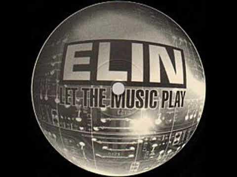 Elin - Lingua
