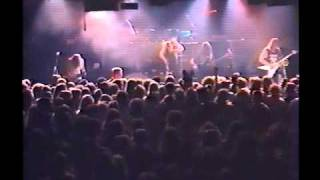 FLOTSAM AND JETSAM - She Took an Axe Live 1990