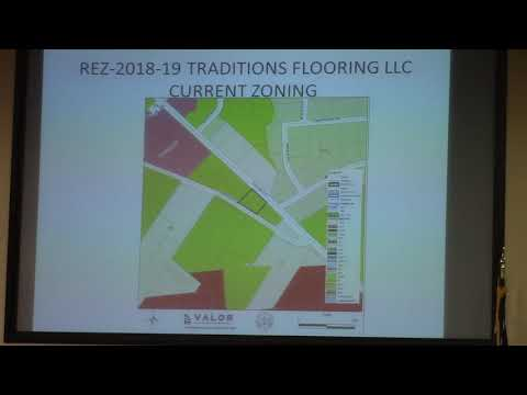 5b. REZ-2018-19 Old US 41 N. R-1 to C-G,  1.098 acres