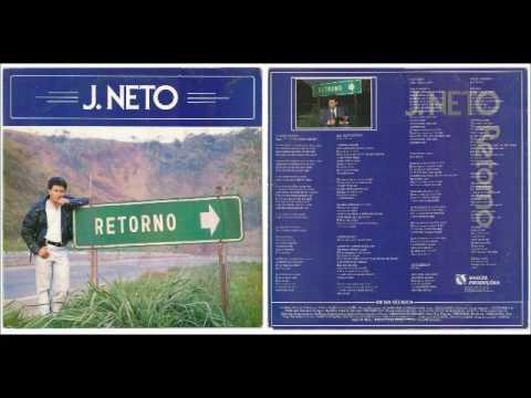 J  Neto   O Retorno   1993