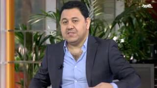الشاعر العراقي حازم جابر : أنا لا أخاف من السياسيين طالما ولائي لبلدي