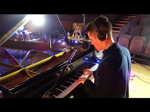 Christmas Lights (Coldplay) - Live Cover by Matt & Tom Rhodes